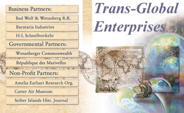 Trans-Global Enterprises